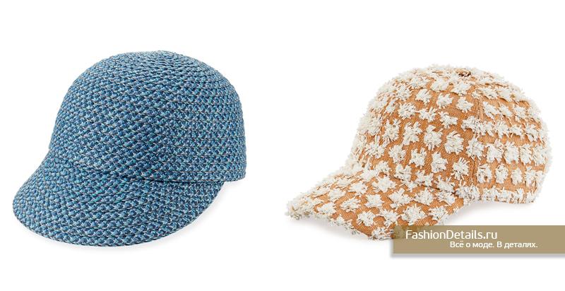 какие шляпы купить на лето 2017