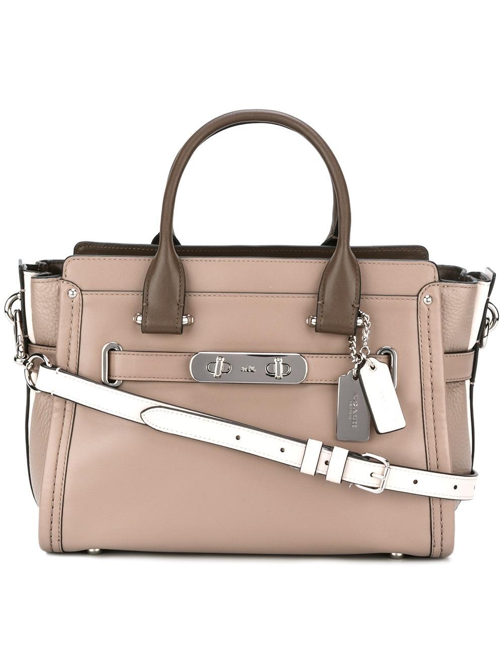 модные сумки Coach