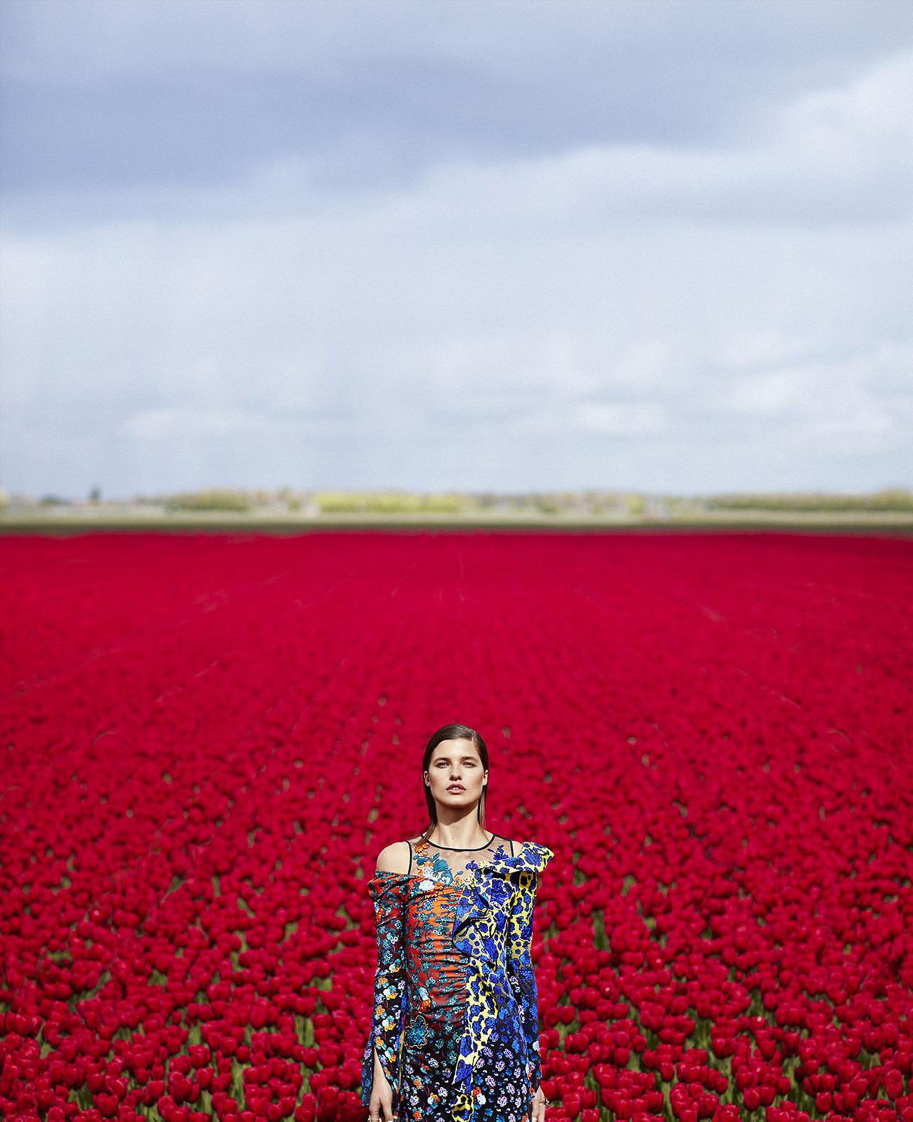 Harper's Bazaar / US1