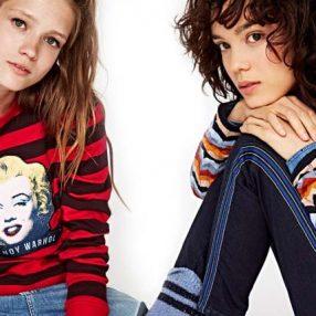 Что надеть: Несколько интересных луков из новой коллекции Pepe Jeans