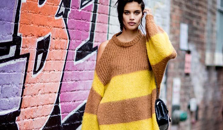 Street Style / New York Fashion Week Spring 2018