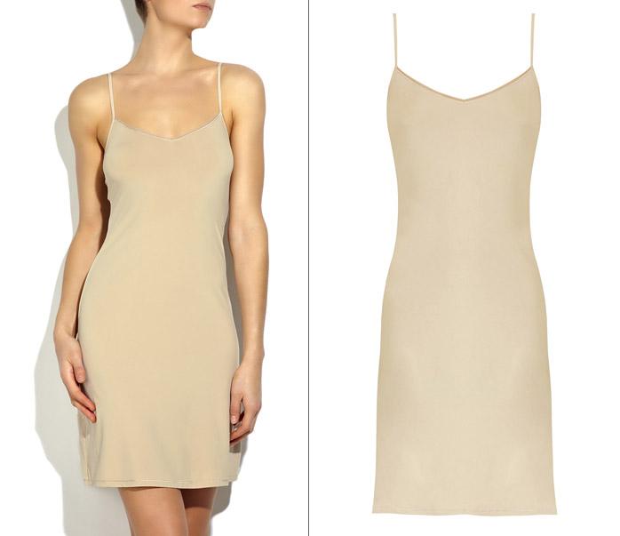 Корректирующая комбинация под платье купить