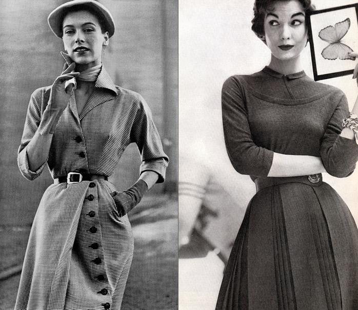 В 1930-е годы в сша повседневной одеждой мужчин и женщин стали джинсы